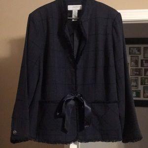 Sage Harbor Dress Jacket